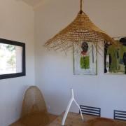 Calitu : salle à manger