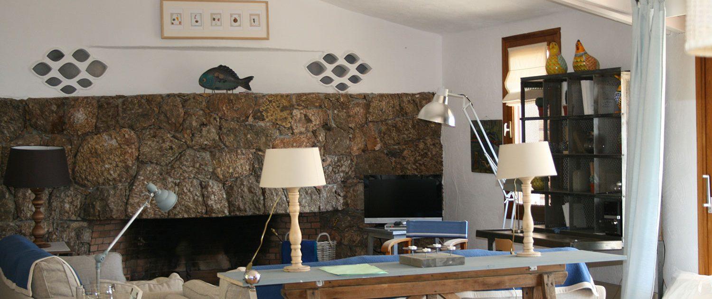 Capu Di Monti : mobilier et objets de décoration