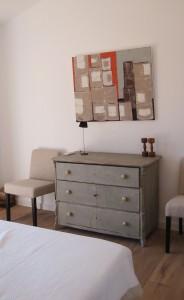 Casucia : commode et décoration chambre