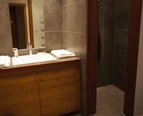 Casucia : salle de bain